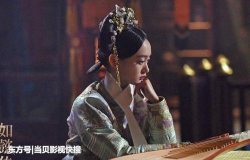 婉太嫔_如懿打伞 - 趣表情,一个充满欢乐的表情包乐园