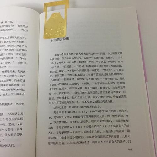 真实一本翻开的书图片