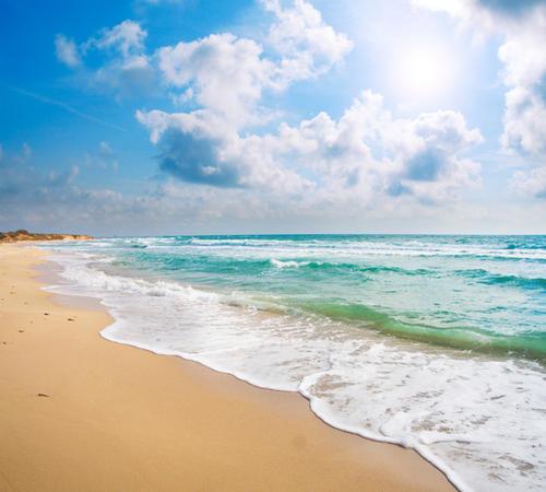 海边图片大全唯美