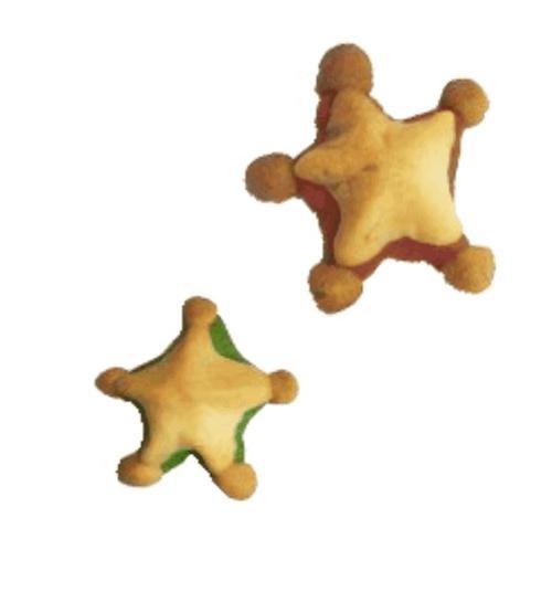小饼干表情包原图