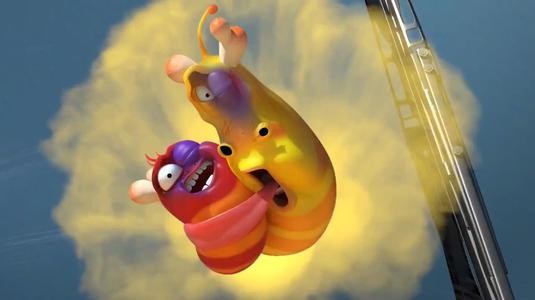 爆笑的表情包图片 虫子