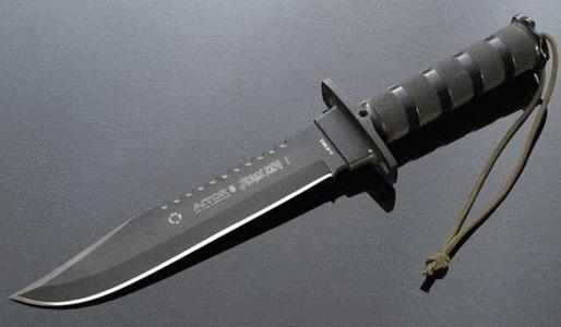 匕首刀图片大全