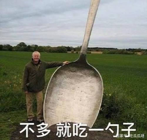 吃饭表情包 搞笑图片