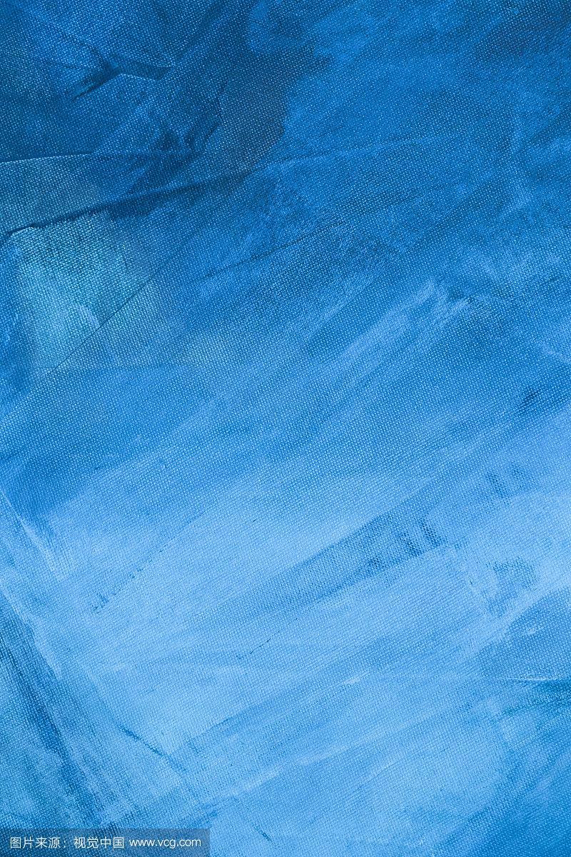 纯色背景图蓝色系