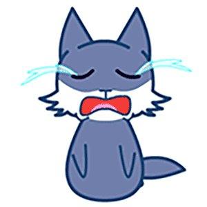 哭的表情包可爱萌王