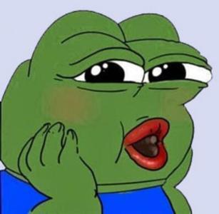 青蛙佩佩表情包